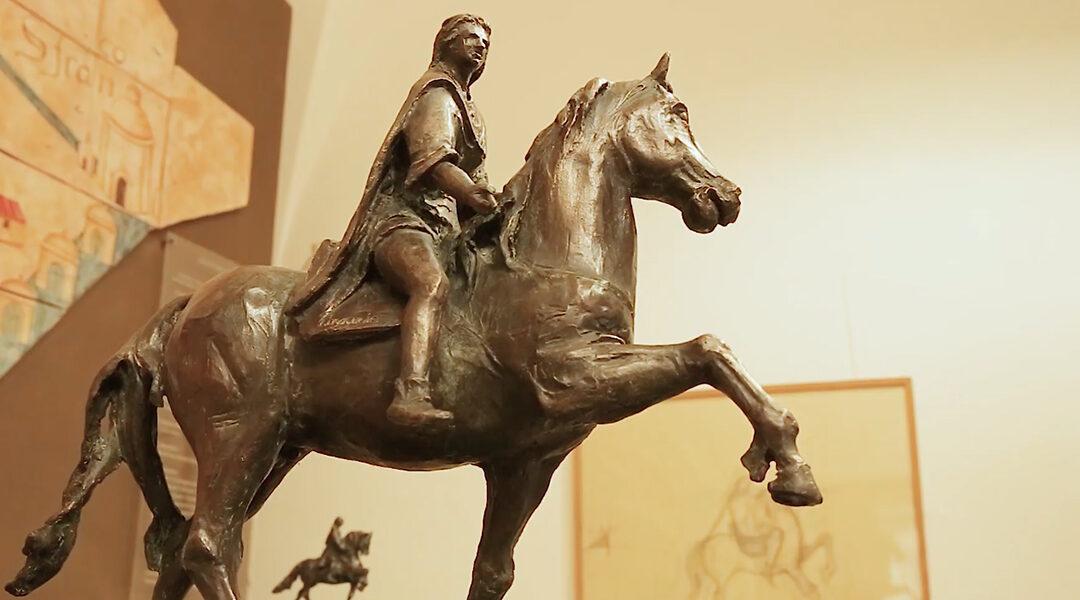 Ottocento anni di Federico II